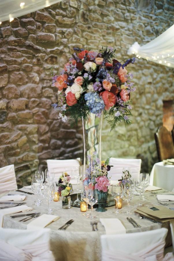 Flower Design Wedding Flowers