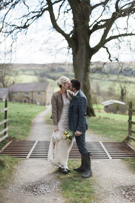 LottieDesigns - Wedding Photographer Lancashire