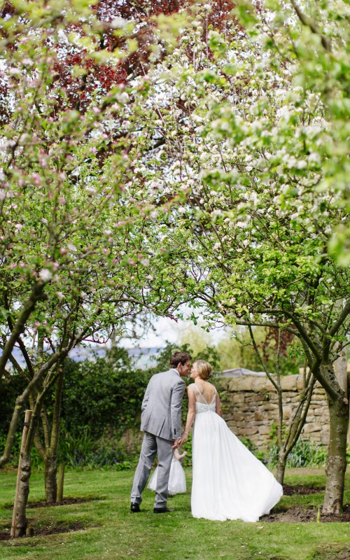 Northcote Wedding with Jodie and Rick
