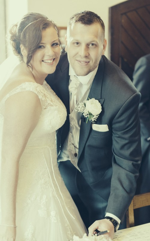 Mytton Fold Wedding with Sioned and Tom