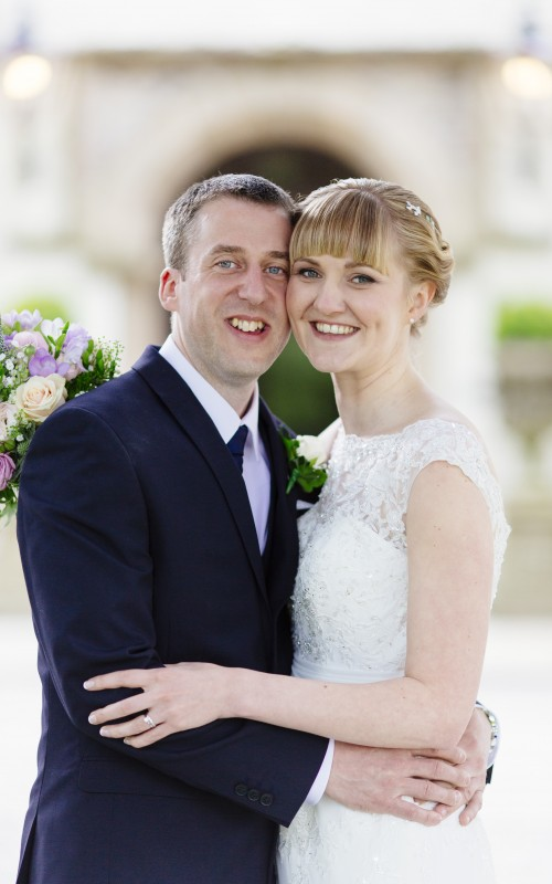 Mitton Hall Wedding with Kimberley and Will
