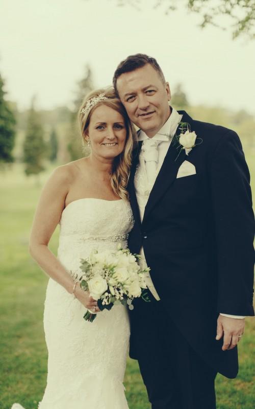 Shaw Hill Golf Club Wedding with Jennifer and Richard