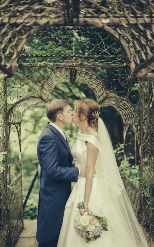 Gibbon Bridge Wedding with Rebecca and Alex