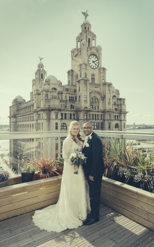 Liverpool wedding photography with Pippa and Jimmy
