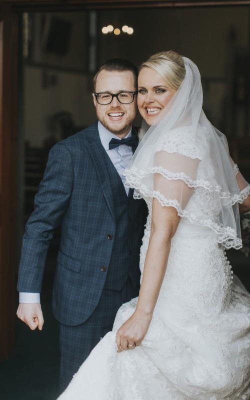 Beeston Manor Wedding Photography with Kim and Carl