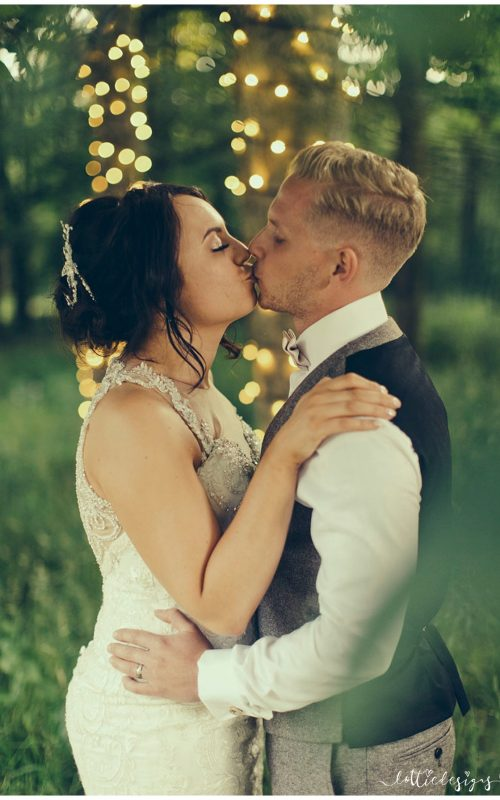 Rivington Barn Wedding Photography with Corren and Josh