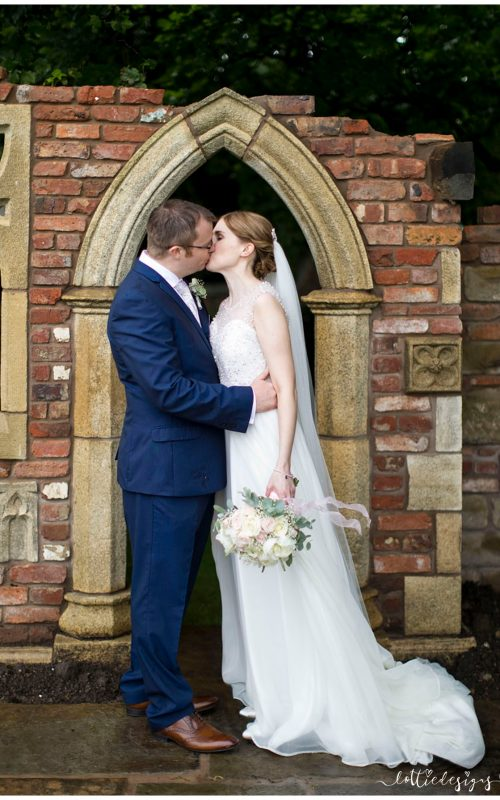 Fence Gate Lodge Wedding Photography with Lauren and Chris