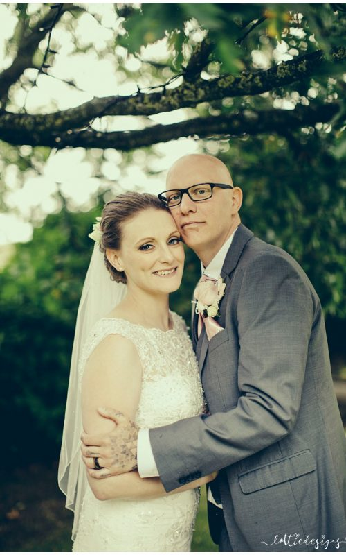 Ribby Hall Wedding Photography with Alison and Dean