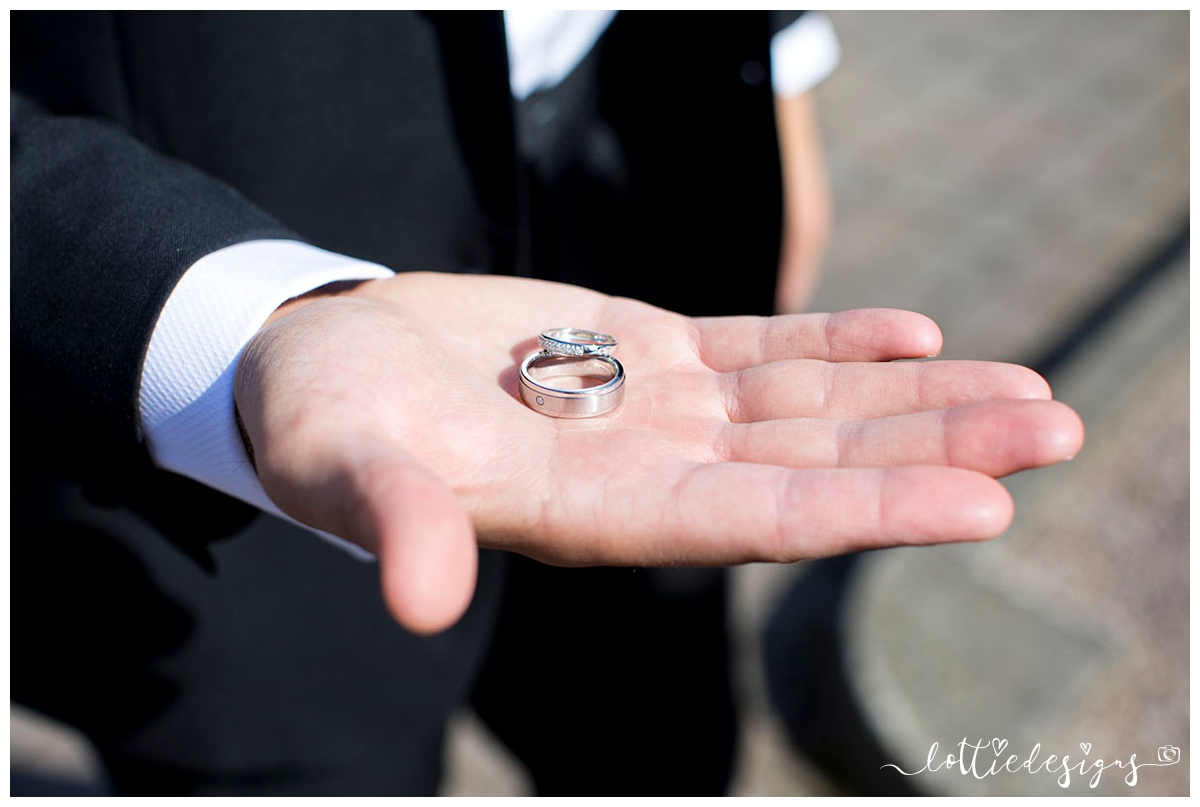Eaves Hall Wedding Photography with Laura and Michael | LottieDesigns