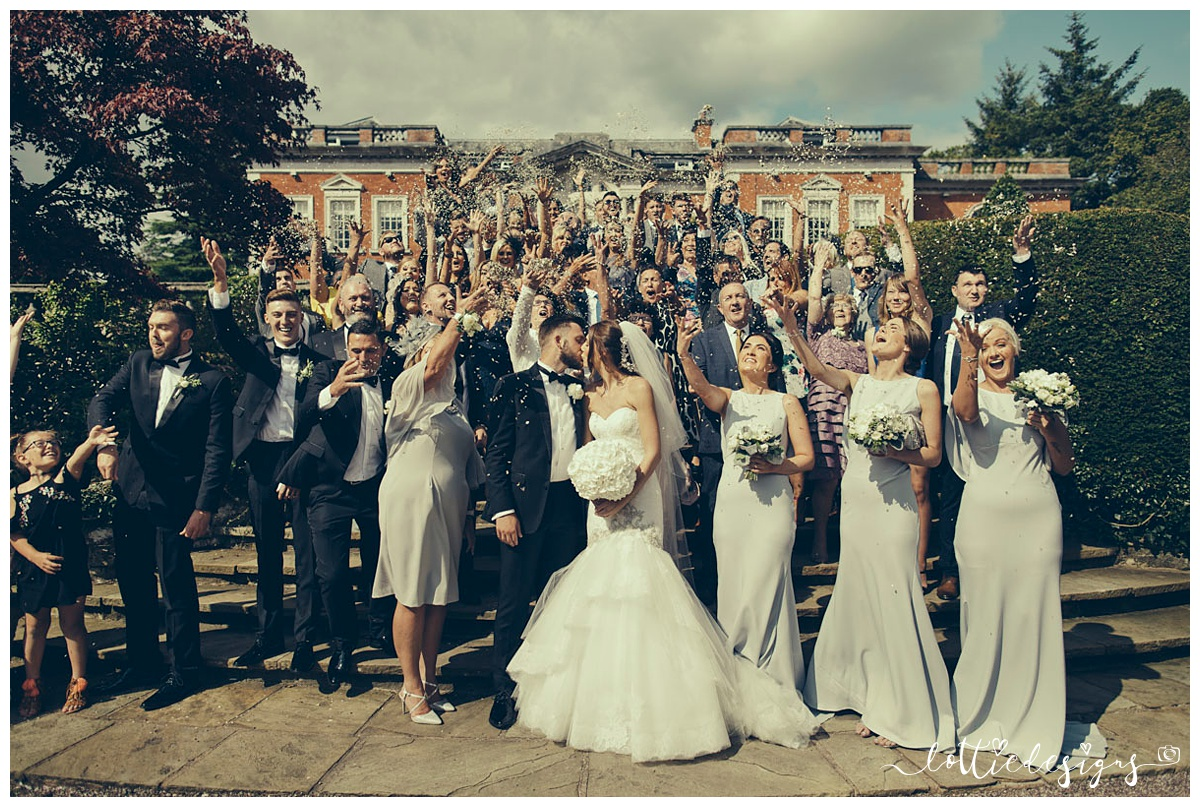 Wedding Photography Lancashire