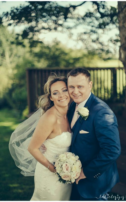 Stirk House Wedding Photography with Stephanie and Lee