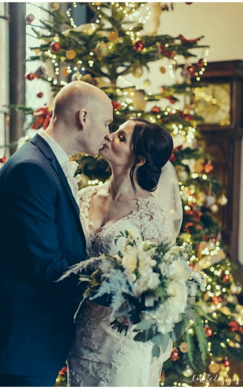 Samlesbury Hall Wedding Photography with Alice and Duncan