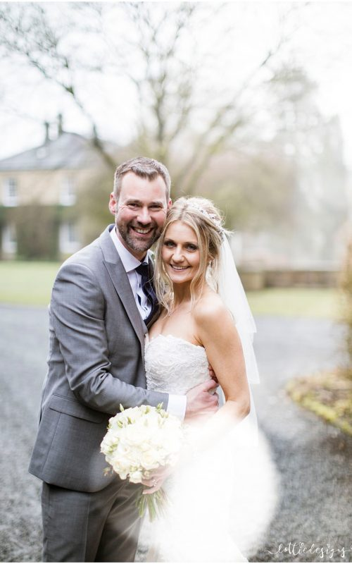 The Coniston Hotel Wedding with Mark and Eugenia