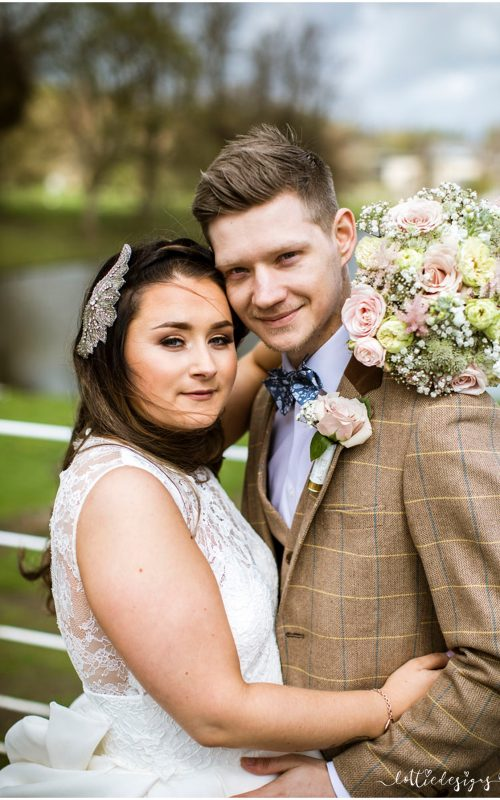 Shireburn Arms Wedding Photography with Charlotte and Shaun