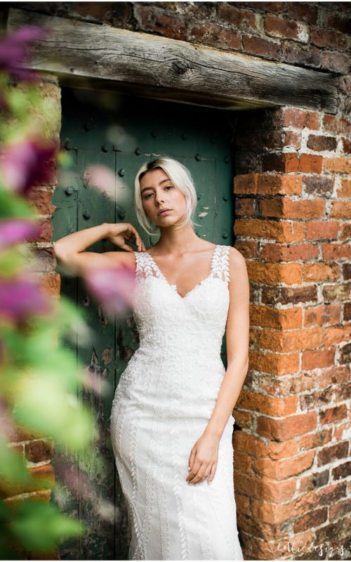 Gisburn Park Wedding Venue styled shoot with Amelias Bridal