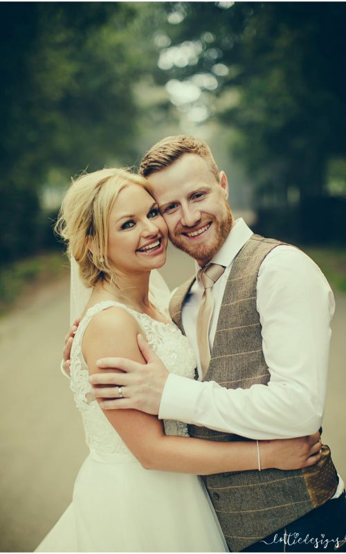 Rivington Barn Wedding Photography with Jo and Ryan
