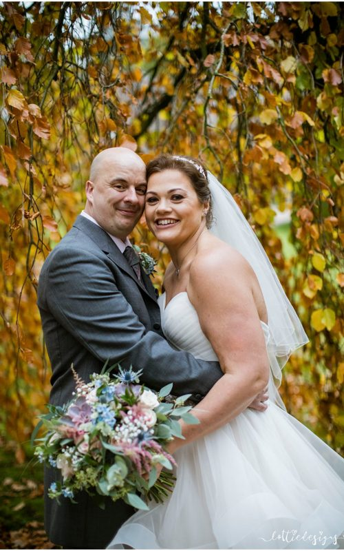 Browsholme Hall Wedding Photography with Keeley and Mark