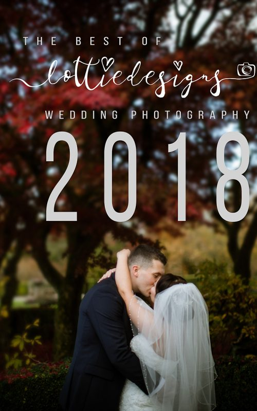 The best of 2018 Wedding Photography Lancashire