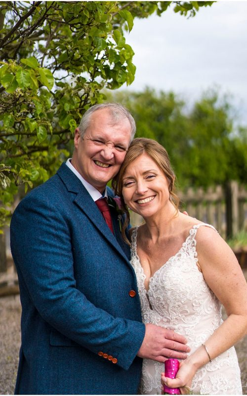 Bashall Barn Wedding Photography with Charlotte and Chris