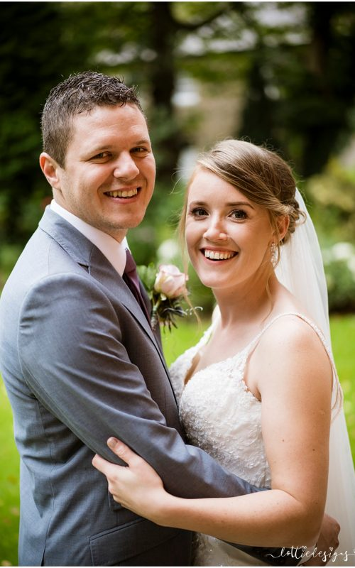 Samlesbury Hall Wedding Photography with Natalie and Mathew