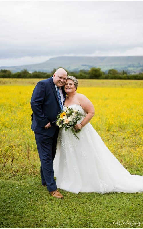 The Outbarn Wedding with Beverley and Simon